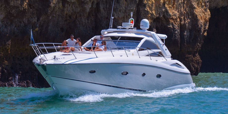 Luxury Private Charter Half Day