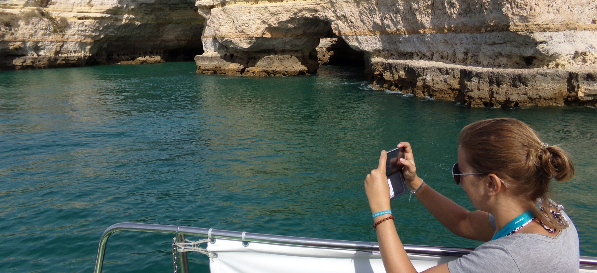 cruises algarve sea caves