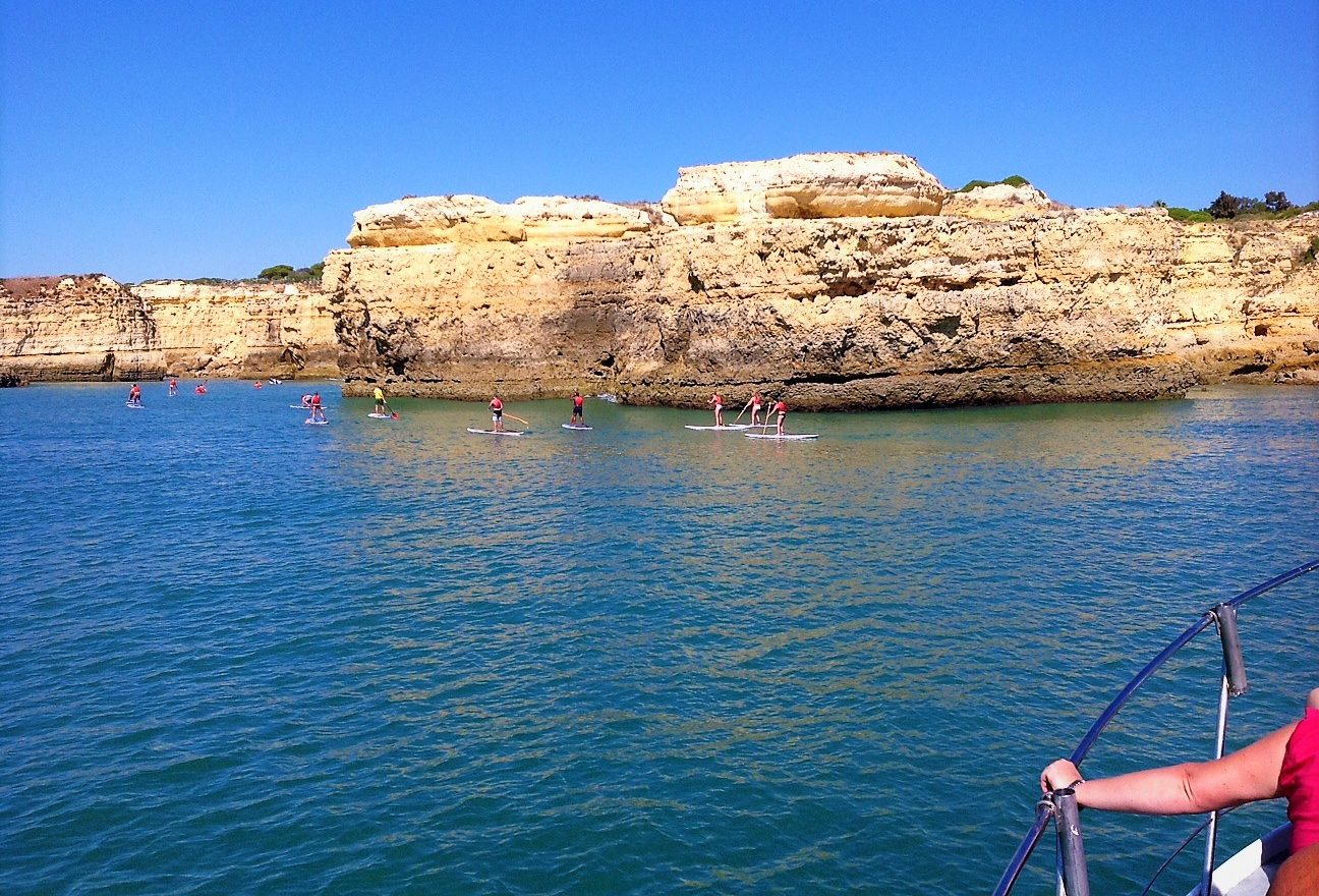 gale algarve standup paddle albufeira