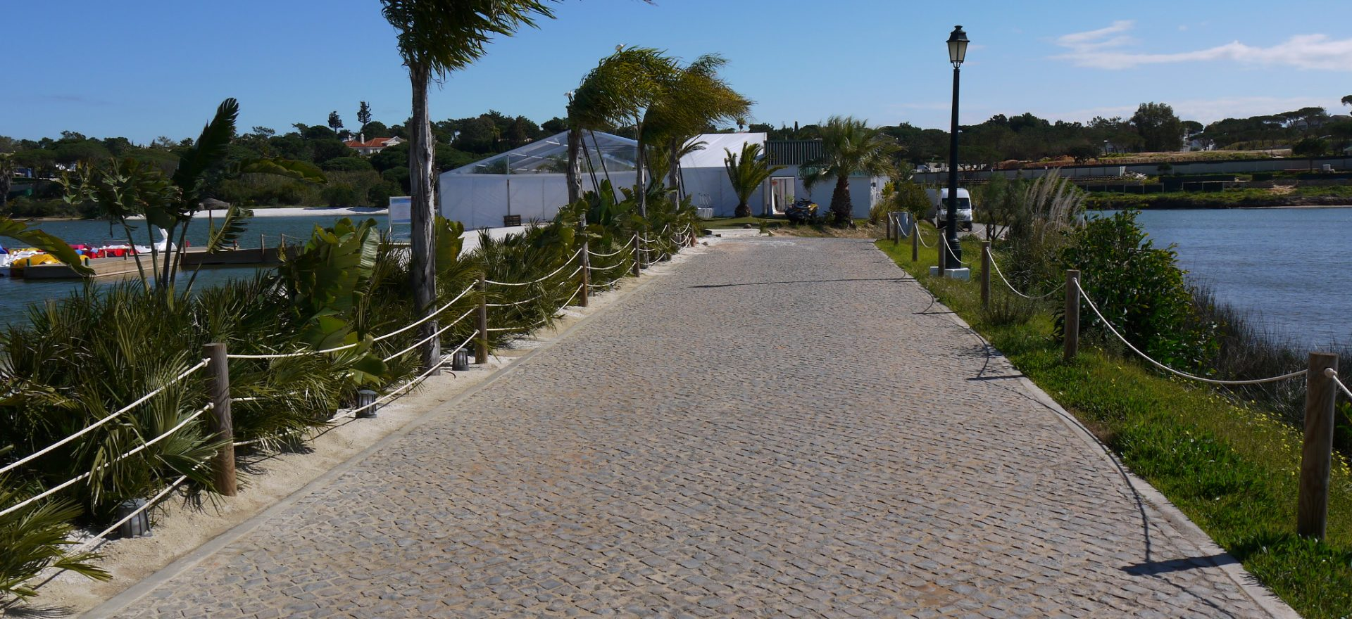 quinta do lago algarve
